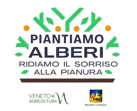 🌳 Ritorna l'iniziativa di Veneto Agr...