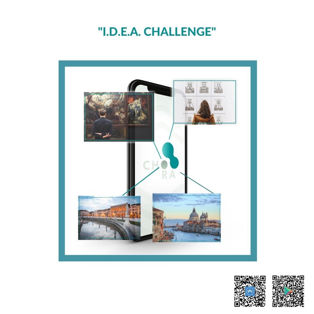 [ I.D.E.A. CHALLENGE ] 🤓 Vuoi conoscere ed...