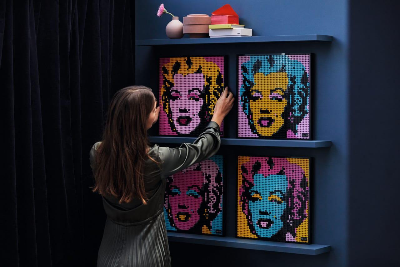 La passione si trasforma in arte Celebra alcuni de...